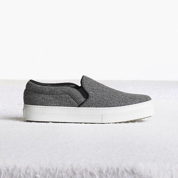 Sale Celine Skate Slipon Sneakers